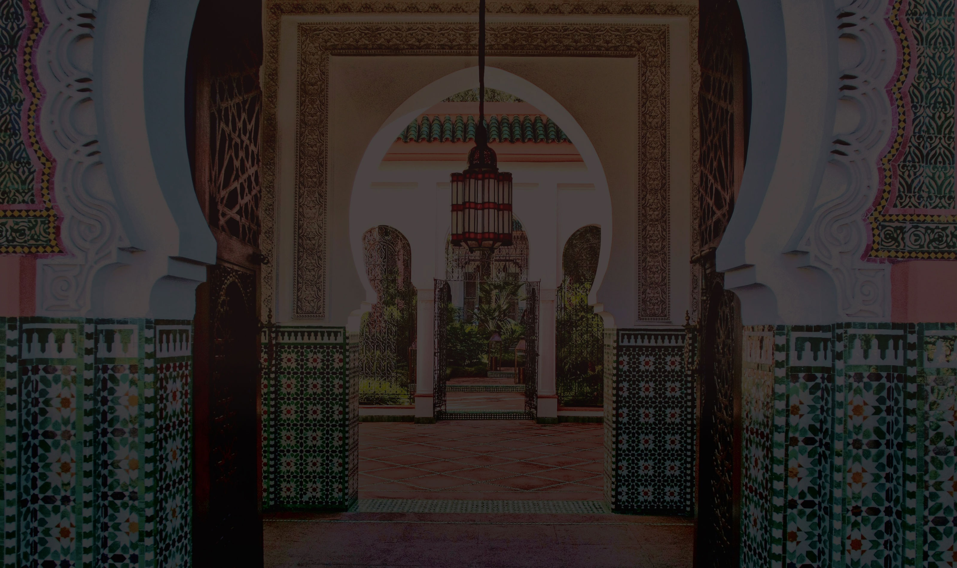 Academia Marrocos