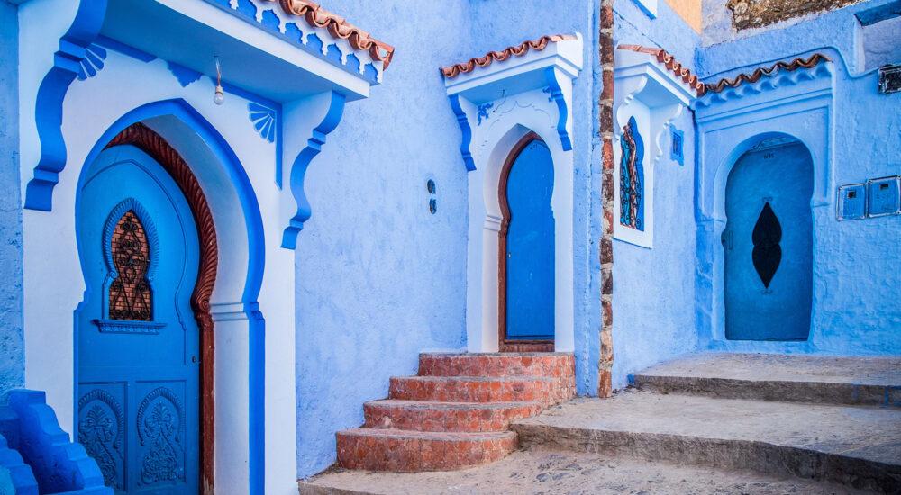 Academia de Marrocos